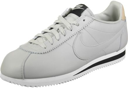 Nike Cortez Leather SE chaussures gris | @giftryapp