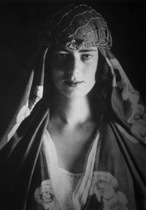 The beautiful Princess Ileana of Romania.