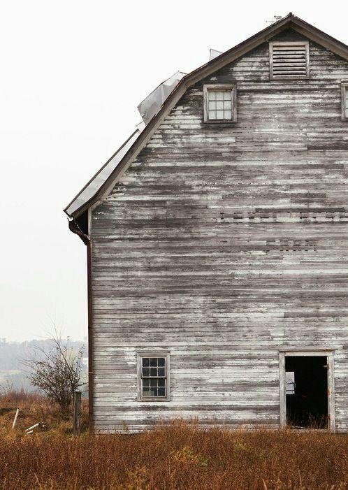 The farm, the barn for the rat scene, where the Blackhearts sleep