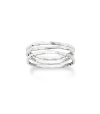 Delicate Forged Rings | James Avery