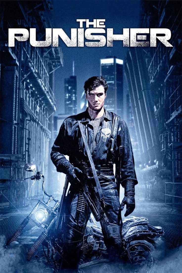 Movie Review The Punisher 1989 Topazzi World The Punisher 1989 The Punisher Movie The Punisher Full Movie