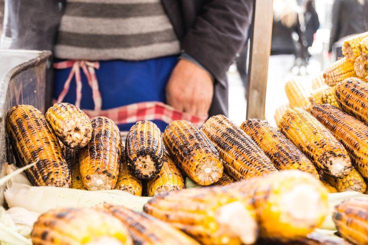 Photograph baked corn by Ana-Cristina Dinu on 500px