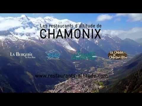 Le 3842- altitude 3842m,Chamonix-Mont-Blanc Restaurant - Restaurant Chamonix Mont-Blanc valley, France