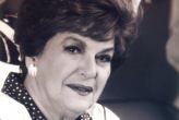 Amigos y familiares velan a Carmen Montejo