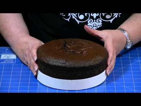 51 best images about cake how 2 level stack dowel on for Bakery crafts sps tier system