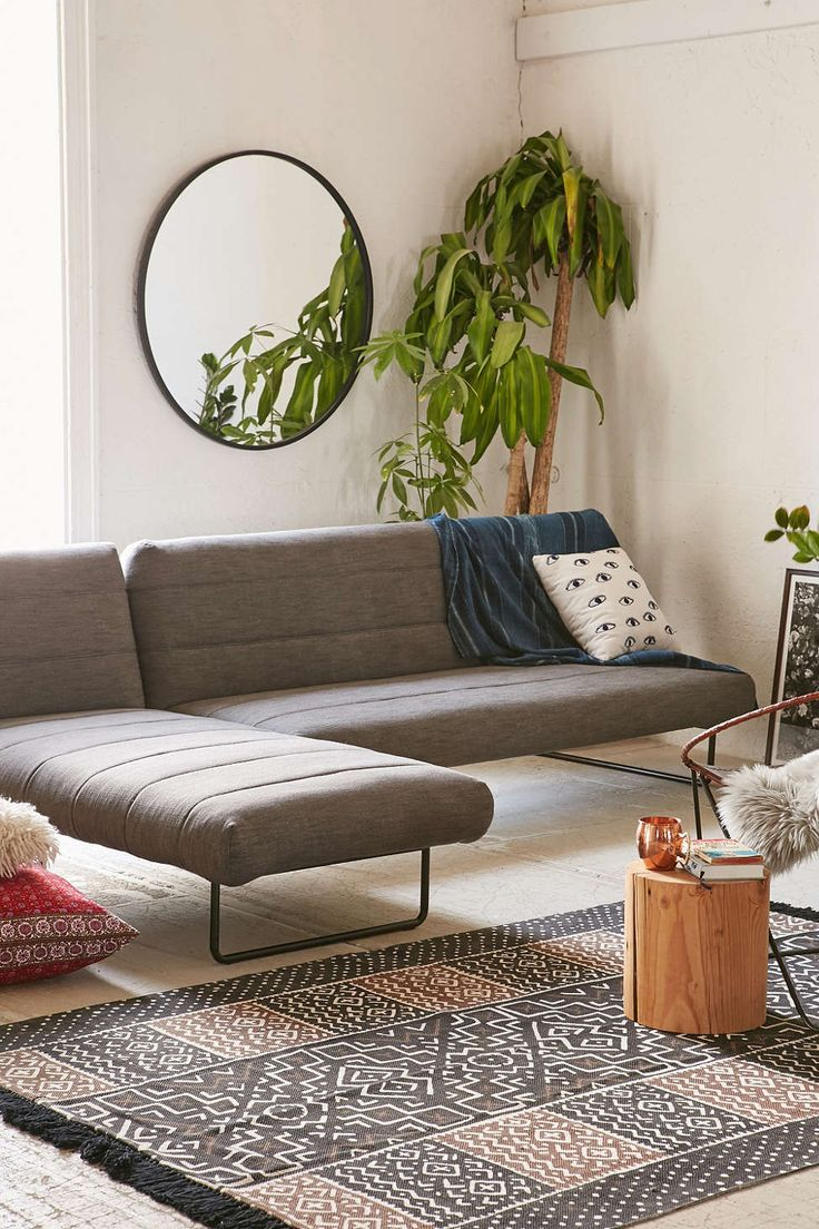 oliver sleeper sofa urban outfitters olivia d 39 abo and room decor. Black Bedroom Furniture Sets. Home Design Ideas