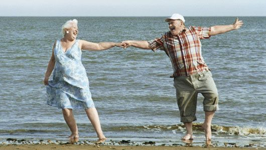 599 Best Images About Elderly Couples Love & Respect On