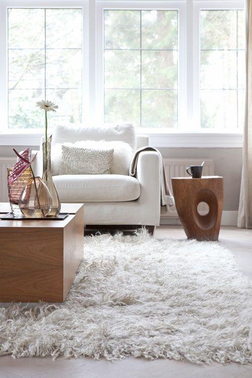 Een love seat is het ultieme woonaccessoire in een romantisch interieur.