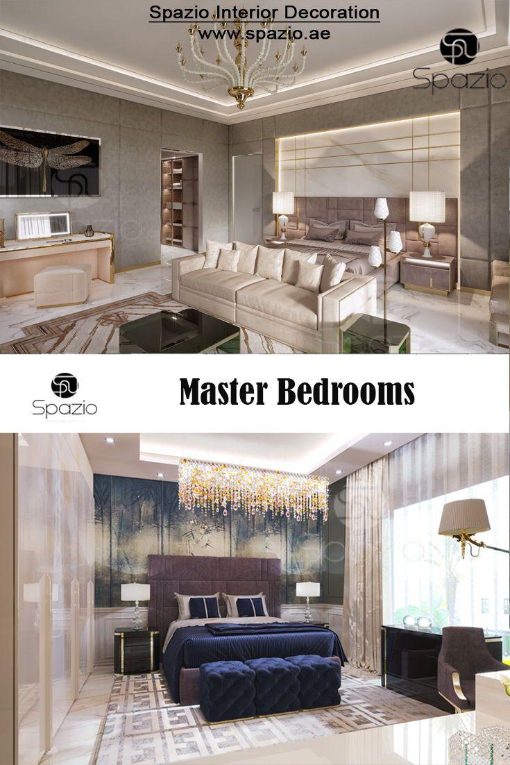 Master Bedroom Interior Designs Gallery Master Bedroom Interior Design Luxury House Interior Design Master Bedroom Interior Interior design your bedroom