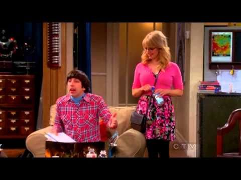 Howard Wolowitz's impressions of Nicolas Cage, Al Pacino and others. - YouTube