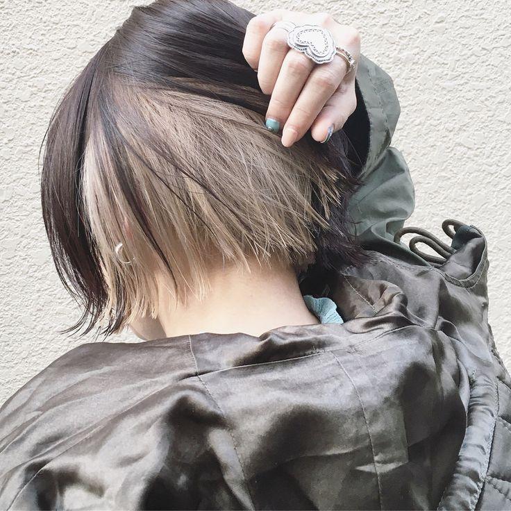 【HAIR】篠崎 佑介さんのヘアスタイルスナップ(ID:287166)
