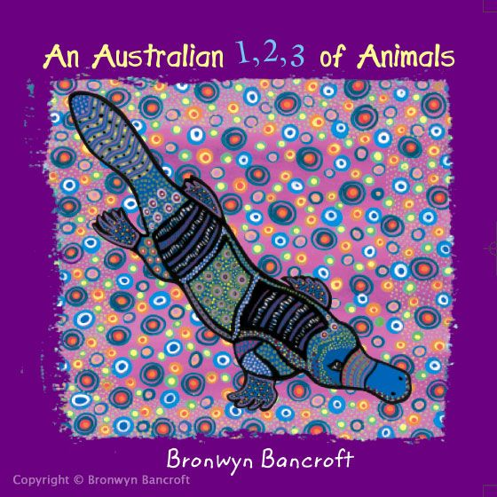 Bronwyn Bancroft - Designer Aboriginals | Illustrations