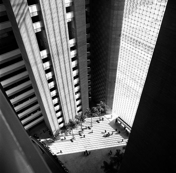Galeria - Forum Trabalhista Ruy Barbosa / Decio Tozzi - 29