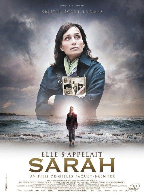 Klucz Sary / Elle s'appelait Sarah