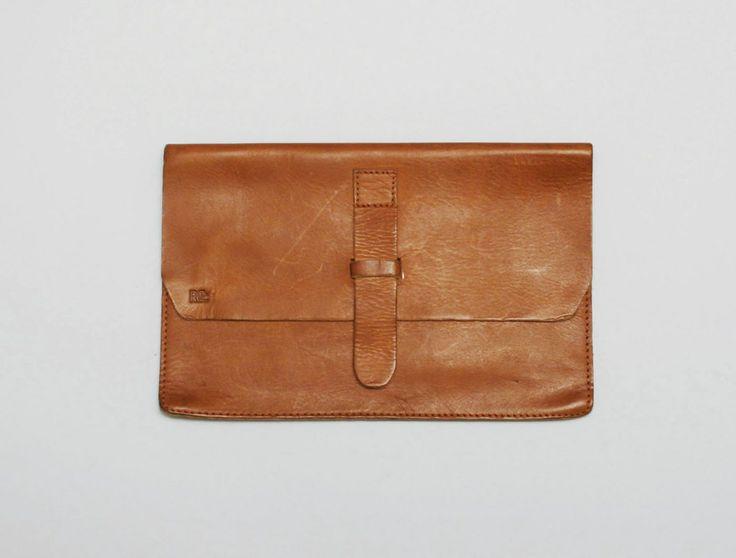 Saddler RE: iPad Mini fodral i läder 30703