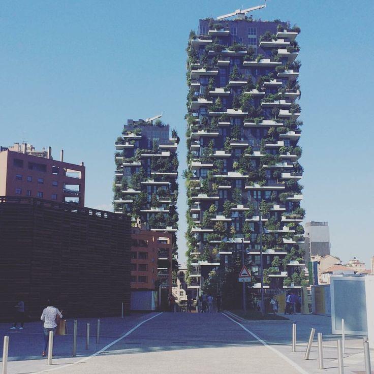 Milano. _photobyme