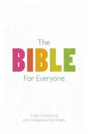 The Bible for Everyone | Free Delivery @ Eden.co.uk