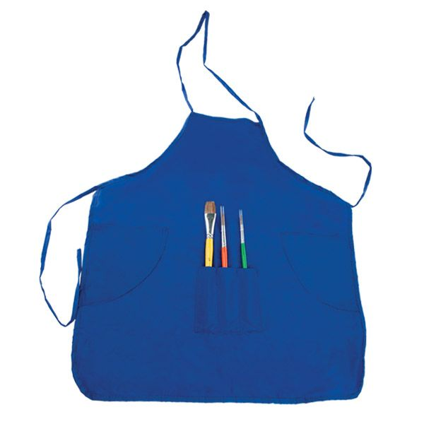 Kids Art Smock | Art Smock for Kids - JerrysArtarama.com