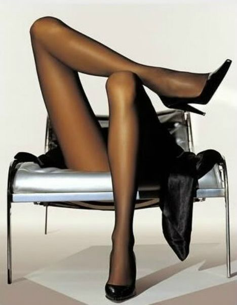 Study Proves High Heels Do Have Power Over Men http://abcnews.go.com/Technology/wireStory/science-proves-high-heels-power-men-27445910