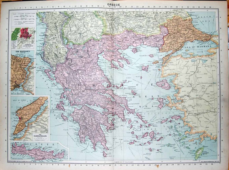 Greece, 1935