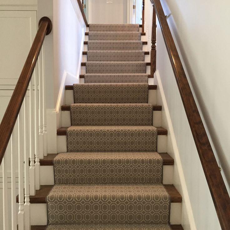 Stair Carpet Runners U2013 The Carpet Workroom