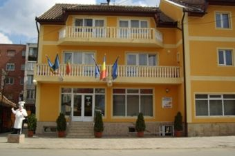 Hotel Queen - Arad