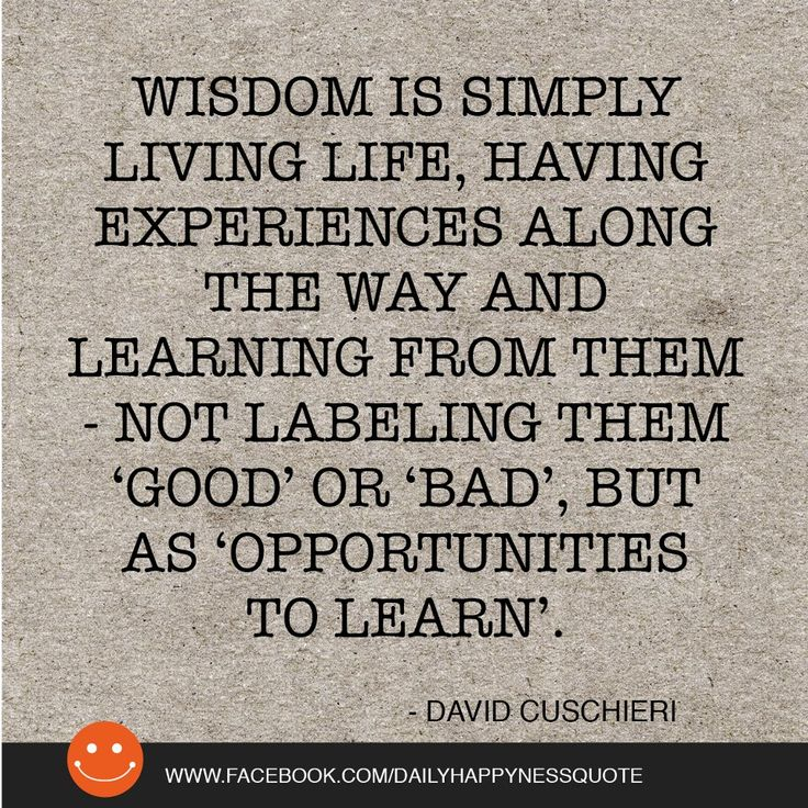 Cowboy Words Of Wisdom