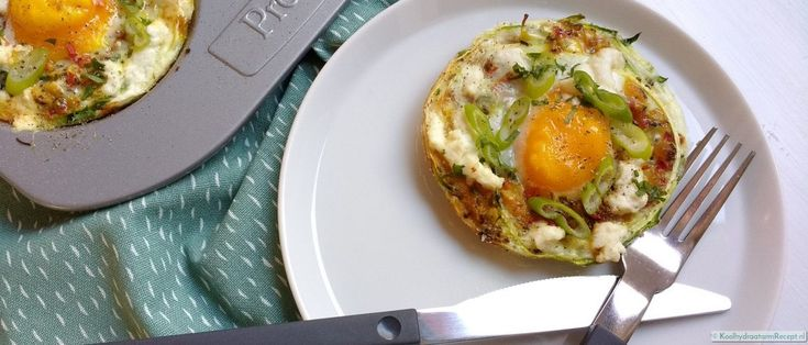 courgette ei nestjes-koolhydraatarm recept. lekken met wat knapperige sla. od gewoon zo als tussendoortje.
