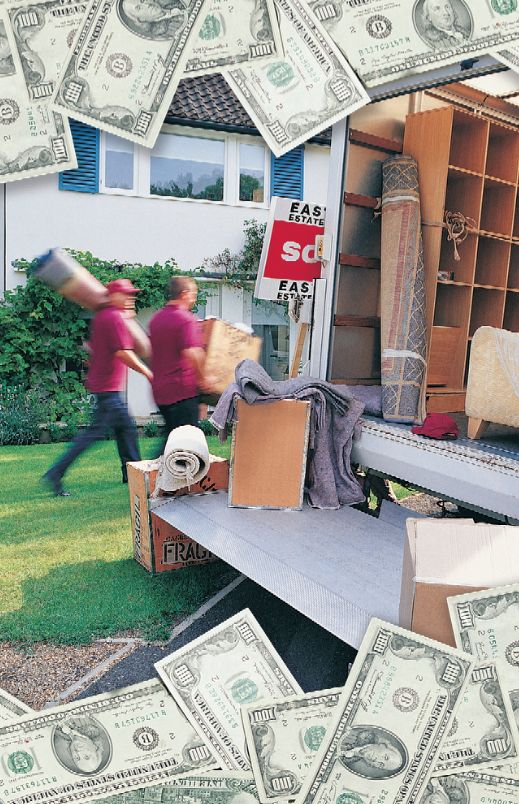 thegirlsofrealestate.com ~ The Unknown...I Don't Accept It! One spouse shares her struggle with having clue about or control over an upcoming PCS move! Love the honesty in this piece!