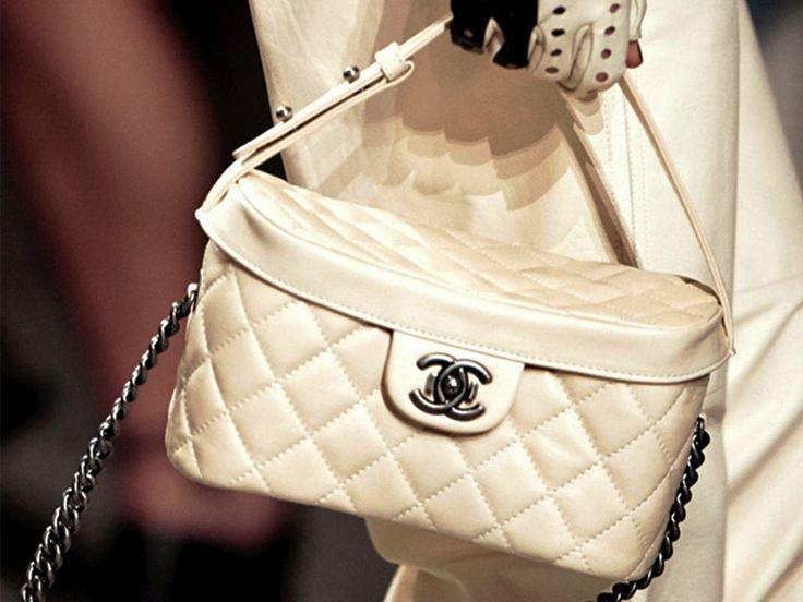 Chanel Cruise Bag 2014 train case