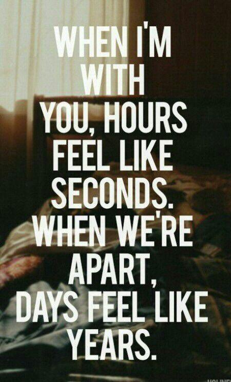 When im with u
