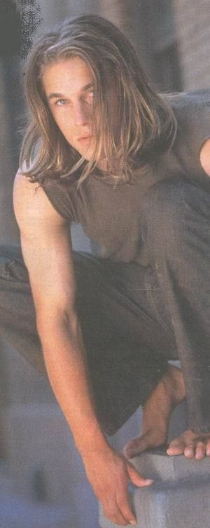 Tarzan - Travis Fimmel Photo (14382805) - Fanpop