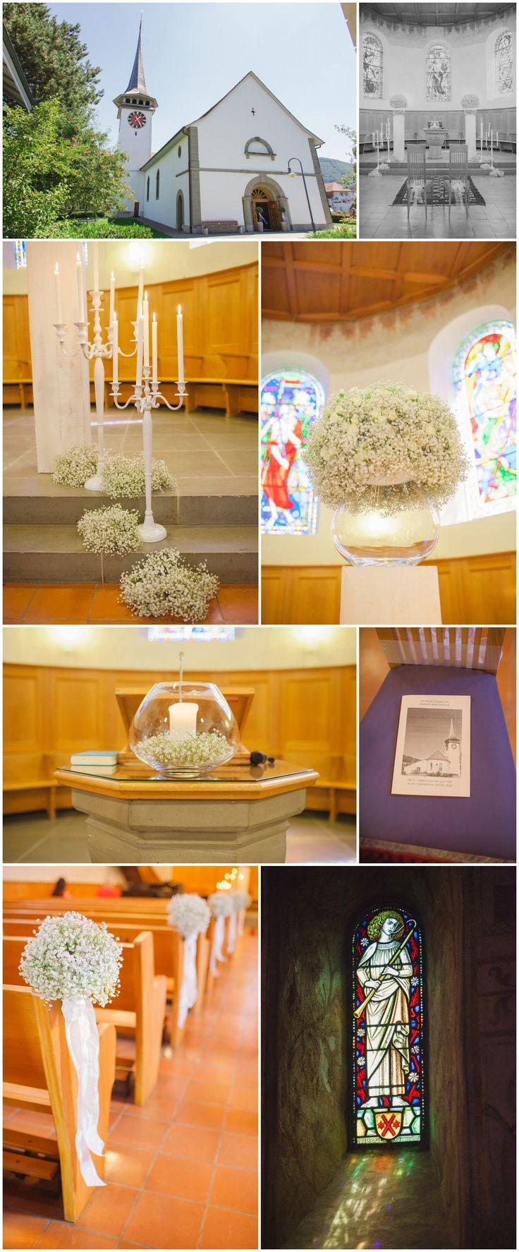 Trauung // Blumen Tabea Maria-Lisa Floristik // Hochzeitsfotografin Bern // Hochzeitsbilder von Jeanine Linder - jeaninelinderphotography // www.jeaninelinder.com