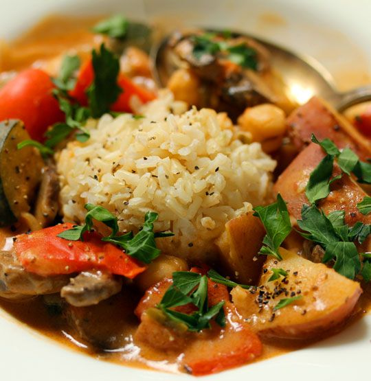 25+ best ideas about Vegetable stew on Pinterest ...