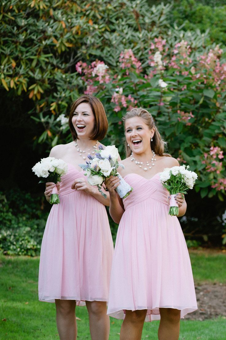 21 best wedding jewelry images on pinterest disney weddings morgan dress blush pink bridesmaids httpsbellebridesmaid ombrellifo Image collections