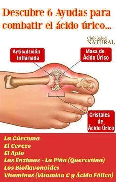 la gota pie acido urico alto significado acido urico funcion renal