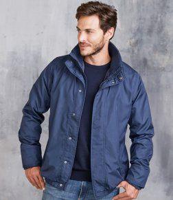 Kariban Lined Blouson Jacket