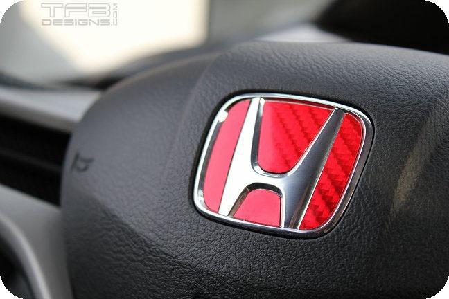 I ❤ My Honda