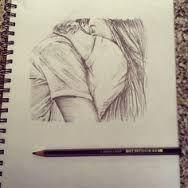 Znalezione obrazy dla zapytania couples cute drawing