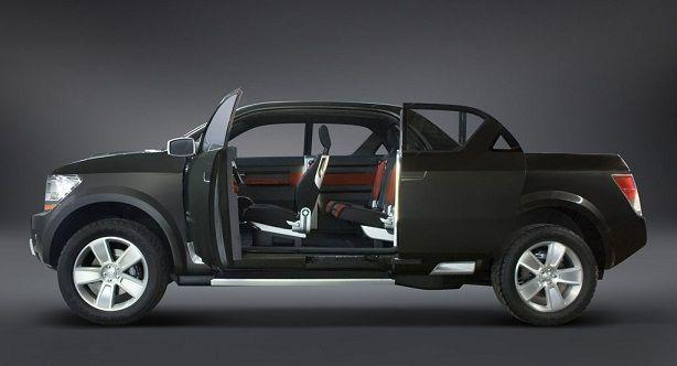 2015 Dodge Dakota truck release date   RELEASE DATE 2014-2015