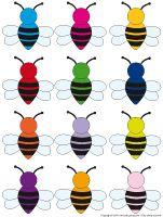 Jeu des abeilles