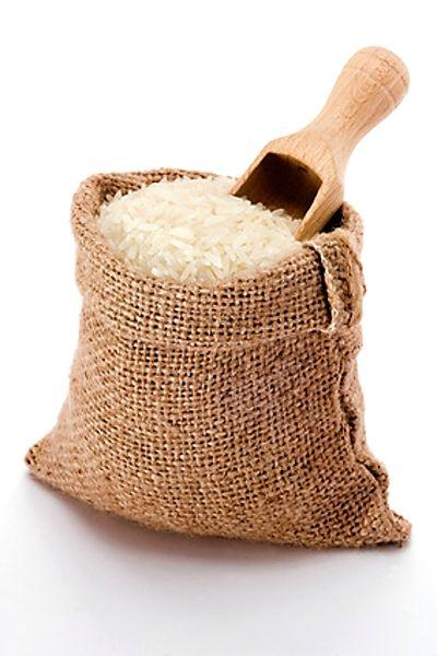 Babiččina rýže v peřině