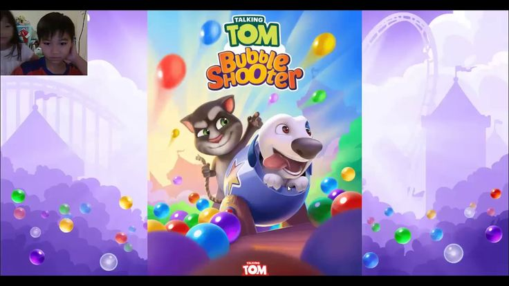 Subway Surf Run 3D, Jump Scary Ghosts, Tom's Bubbles