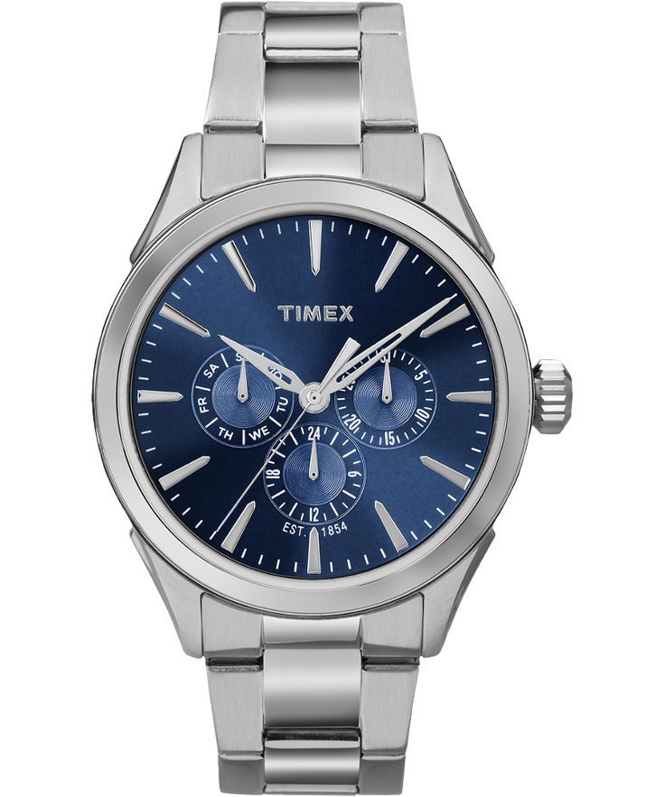 Relógio Timex Chesapeake Multifunction - TW2P96900