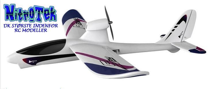 There are many different radio rc aircraft such as gliders and trainers there are also difficult aircraft such as the warbirds and stunt controlled planes. We sell almost rc planes out there and category. Our prices are very low when compared with other rc planes. We sell 2.4Ghz and 35Mhz, brushles and brushless. You will not better rc planes than ours.  http://www.nitrotek.dk/rc-fly.html