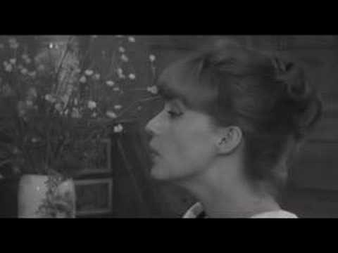 """• """"On s'est connu, on s'est reconnu, On s'est perdu de vue, on s'est r'perdu d'vue On s'est retrouvé, on s'est réchauffé, Puis on s'est séparé"""" • LE TOURBILLON DE LA VIE • 1962, in Jules & Jim (Truffaut film) • JEANNE MOREAU •"""