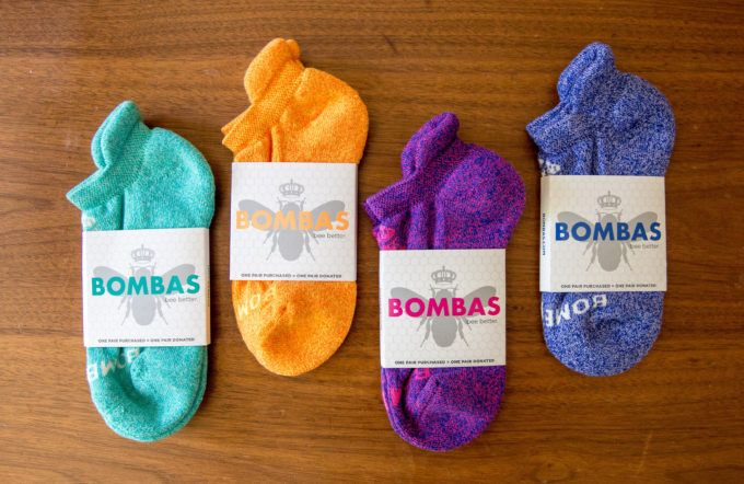 Here's Why These Socks Have A Cult following