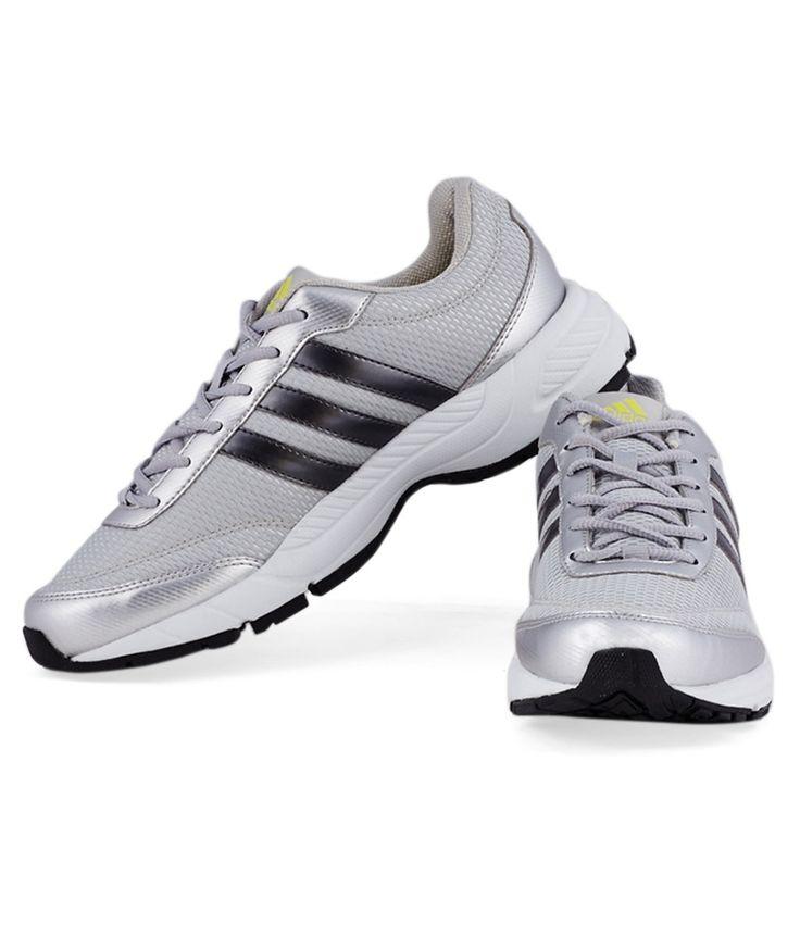 Adidas Phantom 2 M Silver Sport Shoes