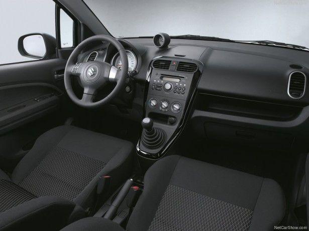 Mobil Baru, Dashboard Suzuki Splash Suzuki Splash Interior Suzuki Ruangan Dalam Mobil Sedan Suzuki Splash Sedan Suzuki Splash Suzuki Indones...