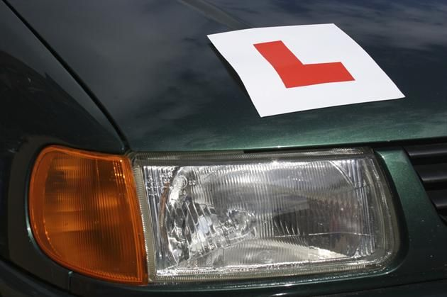 A driving test cheat has been jailed after taking a theory test for his friend who had failed 15 TIMES.